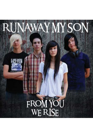 CD – From You We Rise