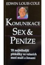 Komunikace, sex a peníze