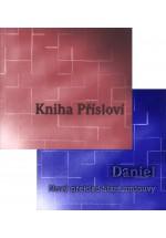 Bible ČSP – Daniel + Přísloví