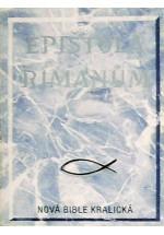Epištola Římanům