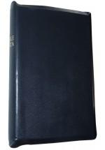 Bible kralická malá – desky s přesahem