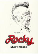 Rocky – muž v masce