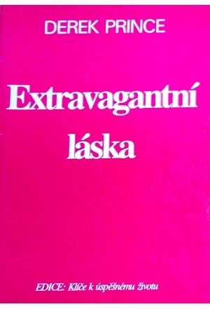 Extravagantní láska (ant.)
