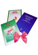 Příručky – Kurzy ALFA - doprodej