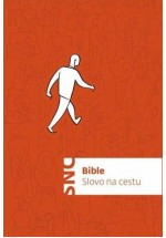 Bible Slovo na cestu (oranž.)