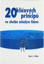20 klíčových principů ve službě mladým lidem