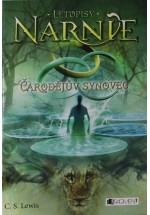 Letopisy Narnie VI. - Čarodějův synovec (ant.)