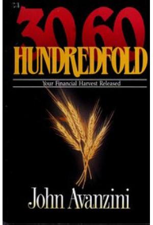 30, 60, Hundredfold: Your Financial Harvest Released