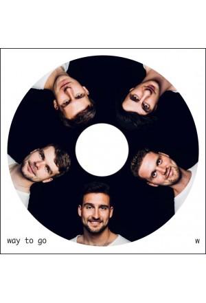"""Way To Go """"W"""""""