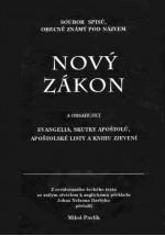 Nový zákon, překlad Pavlík – černý