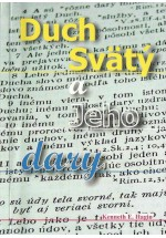 Duch svätý a Jeho dary (slovensky)