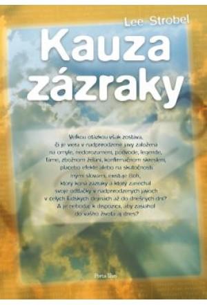 Kauza zázraky (slovensky)