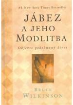 Jábez a jeho modlitba