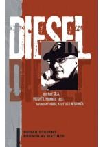 Diesel II. Brutální síla, podsvětí, kriminál, křest