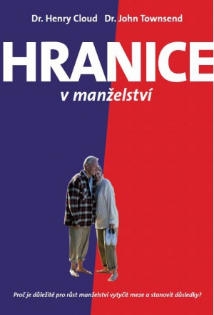 Hranice v manželství (vyd.2001)
