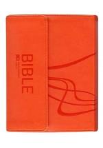 Bible ČEP magnet - oranžová