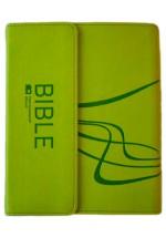 Bible ČEP magnet - zelená