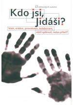Kdo jsi, Jidáši?