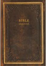 Bible Kralická (1613)