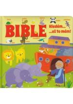 Bible - Hledám... ...už to mám