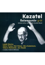 CD Kazatel - Šalamounův grál