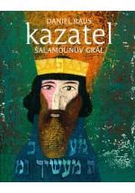 Kazatel - Šalamounův grál