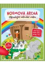 Noemova archa - okouzlující malování vodou