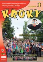 Kroky 3/2014