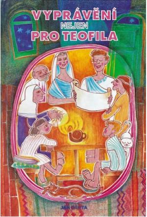 Vyprávění nejen pro Teofila
