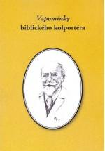 Vzpomínky biblického kolportéra