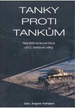 Tanky proti tankům:Největší tanková bitva od 2. světové války