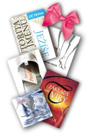 Balíček - 5 knih U.Ekman